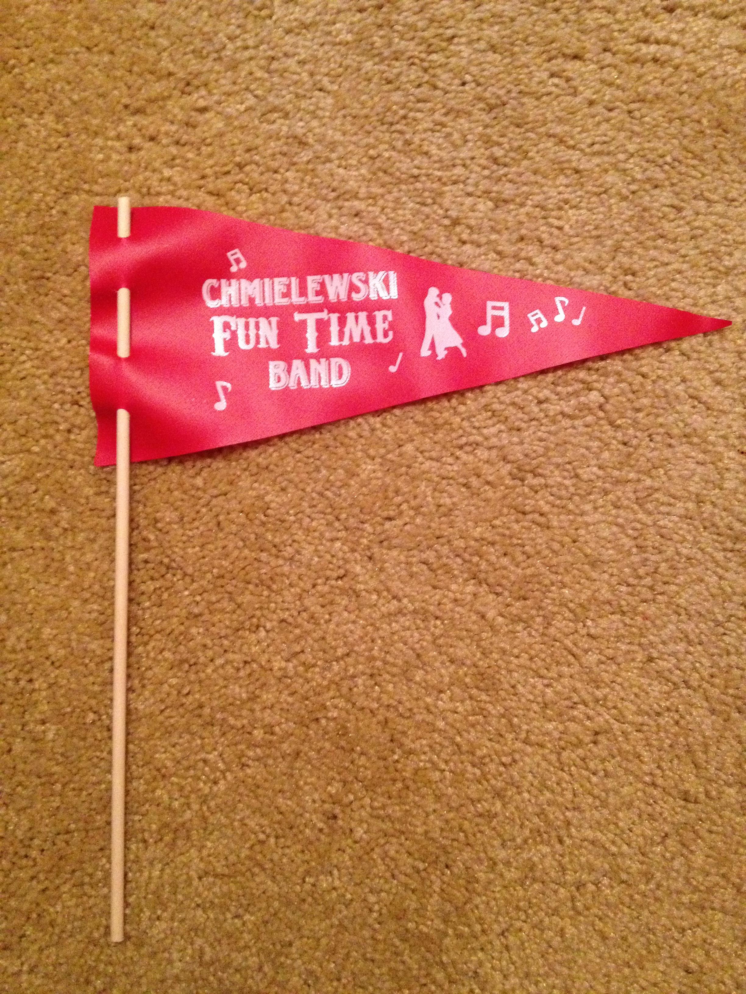 Chmielewski Funtime Band